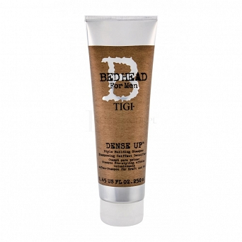 Tigi BH For Men Dense Up Szampon 250ml