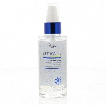 Loreal Serioxyl Thicker Hair Serum 90 ml