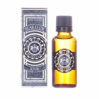 Dear Barber Olejek do brody Beard Oil 30 ml