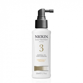 NIOXIN 3 SCALP TREATMENT 100ml