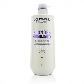 GOLDWELL  BLONDES&HIGHLIGHTS ODŻYWKA 1000ml