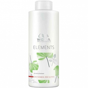 Wella Elements Szampon 1000ml