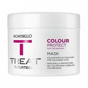 Montibello Color Protect Maska 200ml