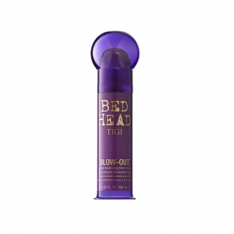 TIGI BED HEAD BLOW-OUT 100ml  KREM NADAJĄCY POŁYSK