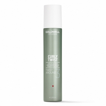 GOLDWELL TWIST AROUND LOTION 200ml