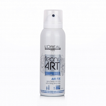 Loreal Air Fix 125 ml Compressed