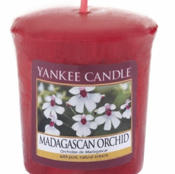 Yankee Candle Samplers Madagascan Orchid 49g