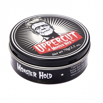 Uppercut Deluxe Monster Hold Pomada Hair Wax 70g