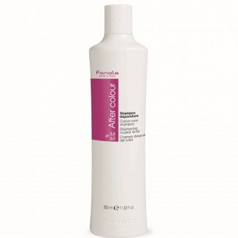 Fanola After Colour Szampon 350ml