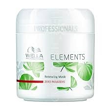 Wella Elements Maska 150ml