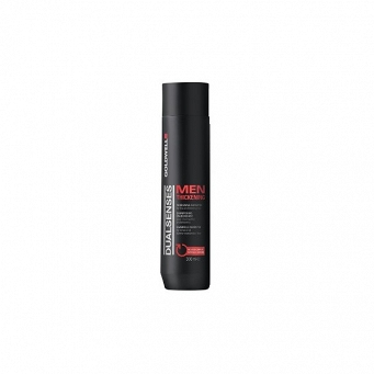 Goldwell DLS Men Thickening Szampon 300ml NEW 2017