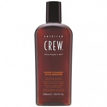 American Crew Szampon Power Cleanser 250ml