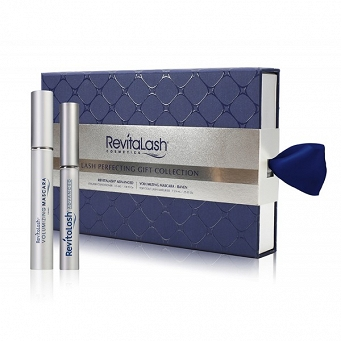 ZESTAW  RevitaLash Lash Perfecting Gift Collection