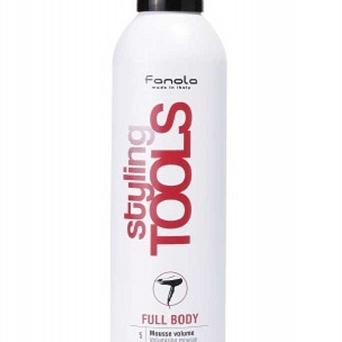 Fanola Fuul Body-Volumizing Mousse 400ml