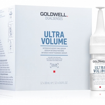 Goldwell Ultra Volume 12x18ml Ampułki
