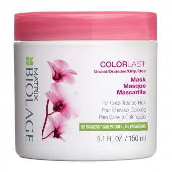 MATRIX BIOLAGE COLORLAST MASKA 150ml