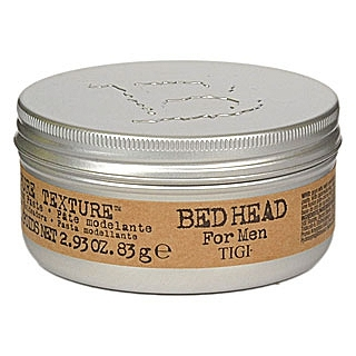 TIGI BED HEAD MEN PURE TEXTURE MOLDING PASTE 83g   PASTA TEKSTURUJĄCA