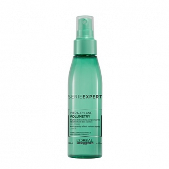 LOREAL VOLUMETRY  ROOT SPRAY 125ml