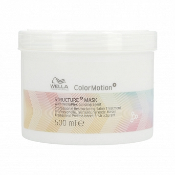 Wella Color Motion Maska 500ml