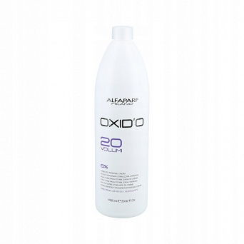 Alfaparf Oxi'O H202 Free From 20Vol 1000ml 6%