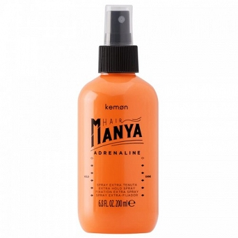 Kemon Hair Manya Adrenaline 200ml