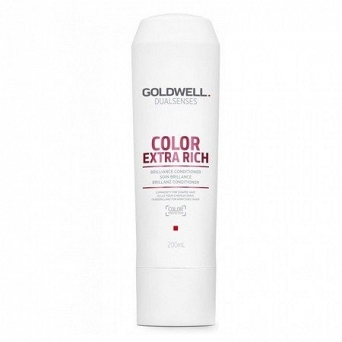GOLDWELL  COLOR EXTRA RICH ODŻYWKA 200ml