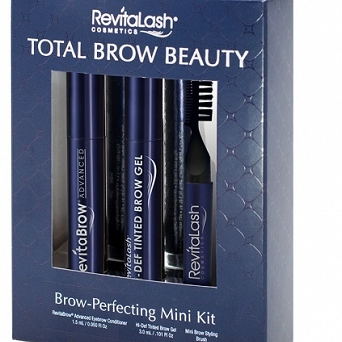 Revitalash Brow Mini Kit-Zestaw do brwi