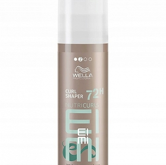 Wella EIMI Nutricurls Żel-Krem 150 ml