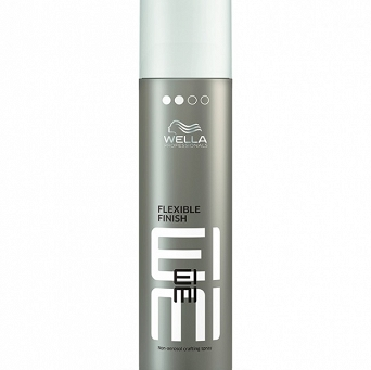 WELLA EIMI FLEXIBLE FINISH 250ml  SPRAY DO STYLIZACJI WŁOSÓW