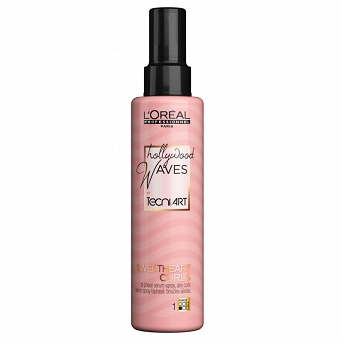 LOREAL HOLLYWOOD WAVES SWEETHEART CURLS 150ml  SERUM DO LOKÓW