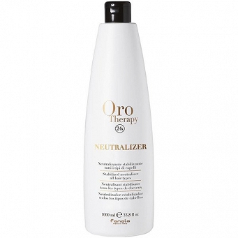 Fanola Oro Neutralizer 1000 ml