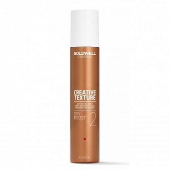 Goldwell Dry Boost 200ml Suchy Spray