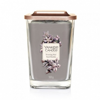 Yankee Candle Elevation Evening Star 522g
