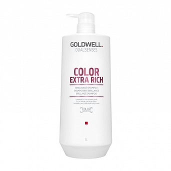 GOLDWELL  COLOR EXTRA RICH SZAMPON 1000ml