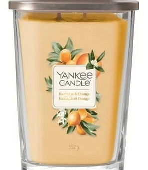 Yankee Candle Elevation Kumquat & Orange 552g