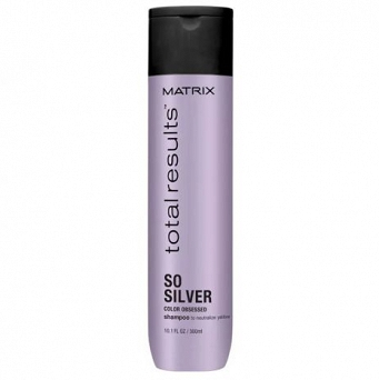 Matrix So Silver Szampon 300ml