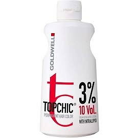Goldwell Topchic-Oxydant 3% 1000ml