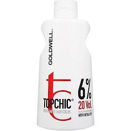 Goldwell Topchic-Oxydant 6% 1000ml
