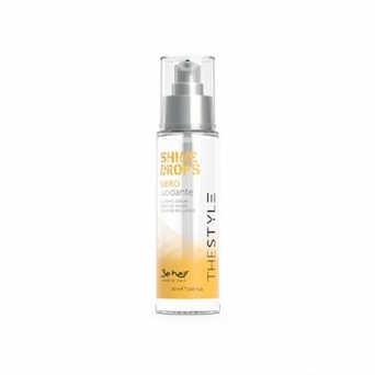 Farouk Be Color Serum nabłyszczające Shine Drops 50ml