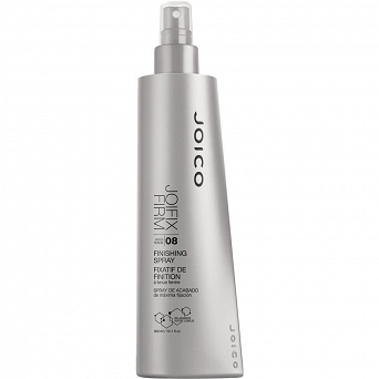 Joico Style & Finish Joi Fix Firm 300ml