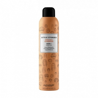 Alfaparf Style Original Stories Hairspray 300ml