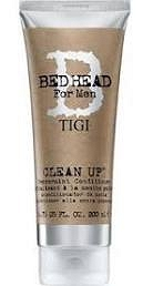 TIGI BED HEAD FOR MEN CLEAN UP CONDITIONER 200ml  ODŻYWKA DLA PANÓW